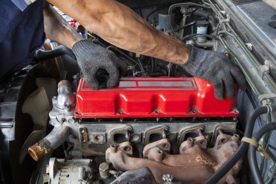 Steps of Automatic Transmission Repairin Silver Spring Md
